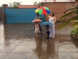 malawi rain
