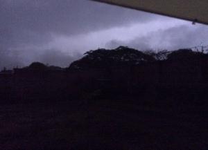 malawi storm